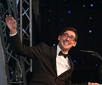 Colin Murray Image