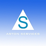 Aston Services Logo