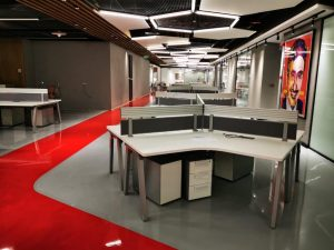 Muvi Cinema offices